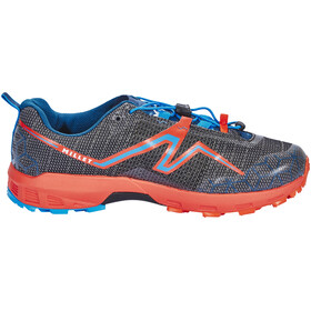 Millet Light Rush Low Shoes Men orange/electric blue